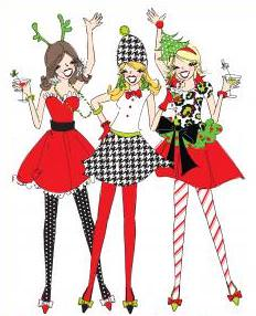 31600-holiday-ladies-christmas-party-invitations