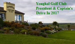 YGC Drive In 2017