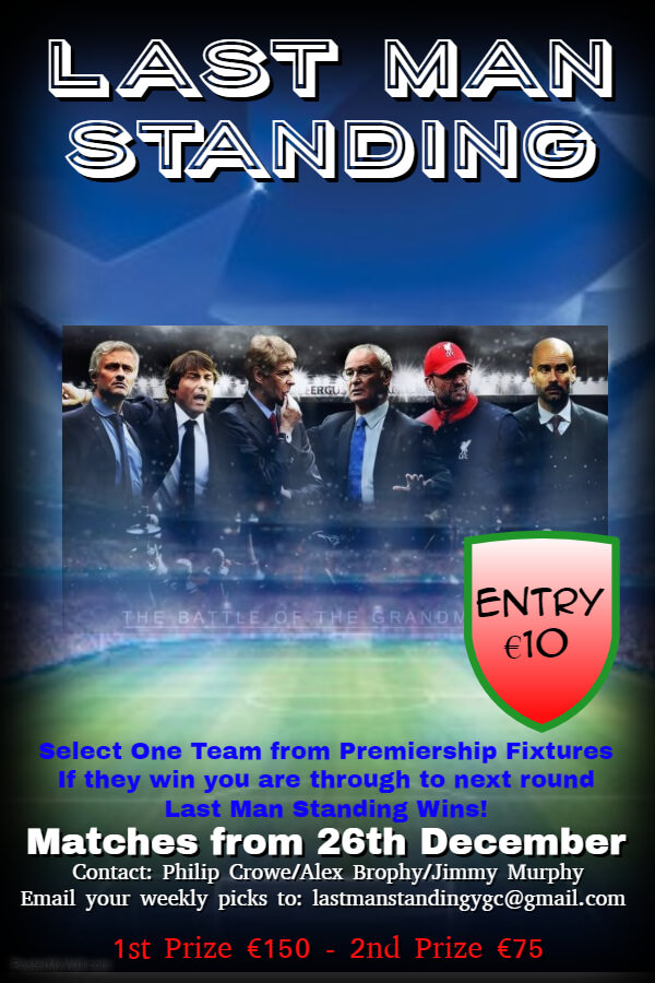 Last Man Standing Managers compressed