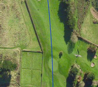 Old 9th Hole
