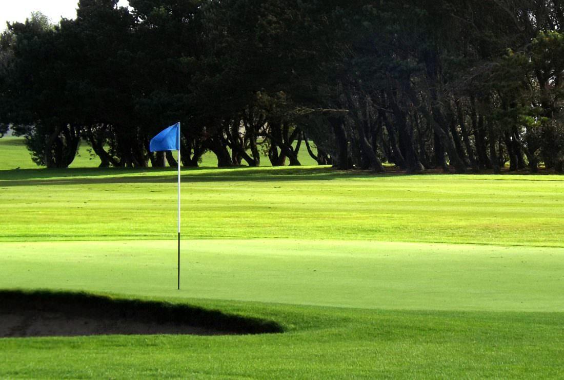 youghal golf club visitors