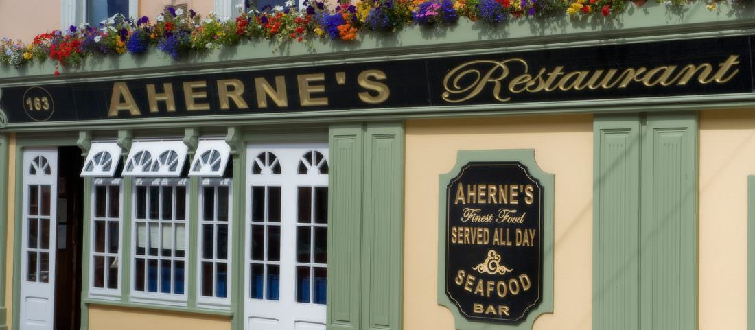Aherne's Youghal