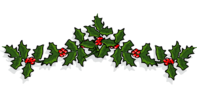 Christmas Holly Png.Christmas Holly Png Youghal Golf Club